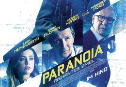 Paranoia - Riskantes Spiel