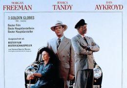 Plakat - Miss Daisy und ihr Chauffeur