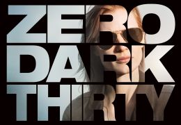 Zero Dark Thirty