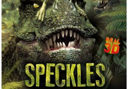 Speckles - Die Abenteuer eines Dinosauriers 3D - Poster