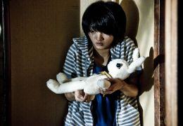 Rabbit Horror 3D - Kiriko (Hikari Mitsushima) ahnt...geht.