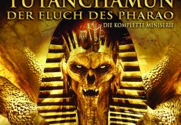 King Tut - Der Fluch Des Pharao