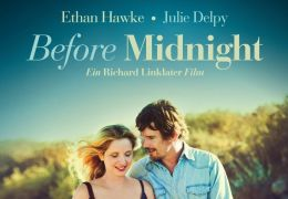 Before Midnight - Hauptplakat