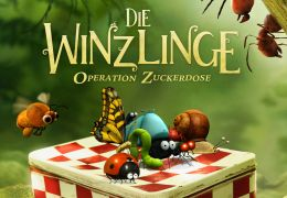 die winzlinge - operation zuckerdose stream