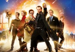The World's End - Plakat