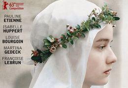 Die Nonne - Plakat