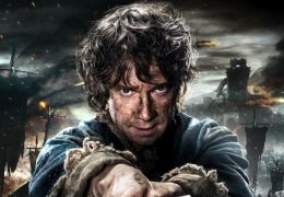 Neues Bilbo-Poster für The Hobbit