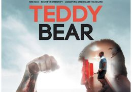 Teddy Bear - Poster
