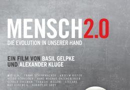 Mensch 2.0 - Plakat