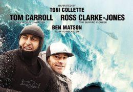 Storm Surfers 3D - Poster