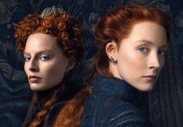 Mary Stuart, Königin von Schottland