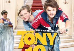 Tony Ten