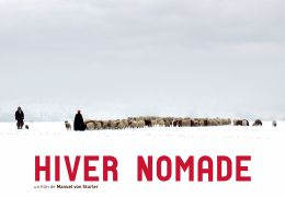 Winternomaden - Original-Plakat