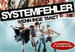 Systemfehler - Wenn Inge tanzt - Hauptplakat