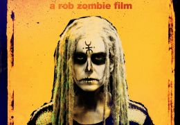 The Lords of Salem - Plakat