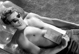 Joshua Tree 1951 - Der junge James Dean