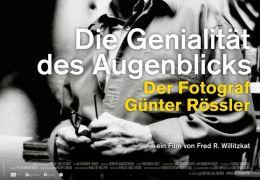 Die Genialität des Augenblicks - Der Fotograf Günter...ssler
