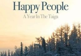 Happy People - Poster