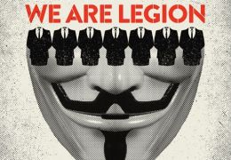 We Are Legion: The Story of the Hacktivists - Poster