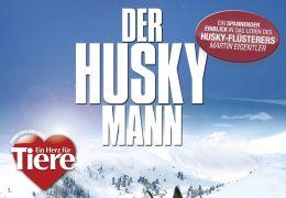 Der Husky Mann