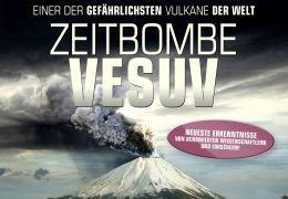 Zeitbombe Vesuv