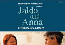 Jalda und Anna - Erste Generation danach