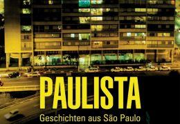 Paulista - Geschichten aus S o Paulo - Poster