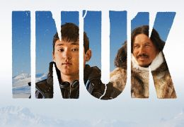 Inuk - Poster