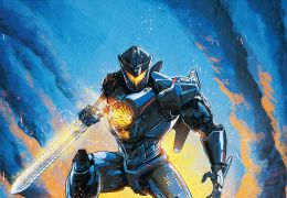 Pacific Rim: Uprising - IMAX Poster