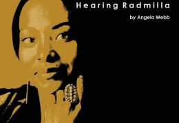 Hearing Radmilla