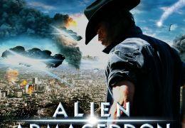 Alien Armageddon – Spaceship Troopers