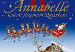 Annabell Und Die Fliegenden Rentiere