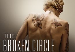 The Broken Circle Breakdown - Hauptplakat