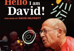 Hello, I am David - Eine Reise mit David Helfgott