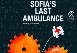 Sofias letzte Ambulanz