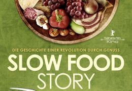 Slow Food Story - Plakat