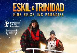 Eskil und Trinidad   Eine Reise ins Paradies