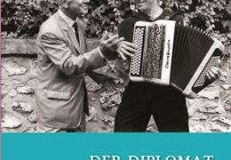 Der Diplomat Stépane Hessel - DVD-Cover