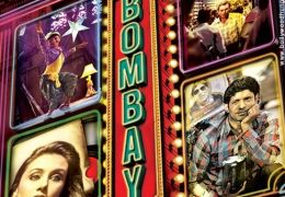 Bombay Talkies - Poster