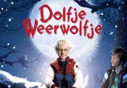 Alfie, der kleine Werwolf - Plakat