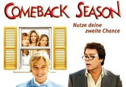 Comeback Season - Nutze deine zweite Chance
