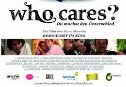 Who cares? Du machst den Unterschied