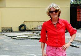 Drama Consult - Regisseurin Dorothee Wenner