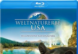 Weltnaturerbe USA - Yellowstone