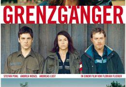 Grenzgänger - Poster