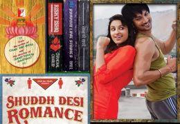 A Random Desi Romance
