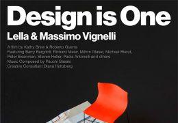 Design Is One: The Vignellis