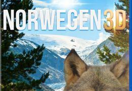 Norwegen 3D