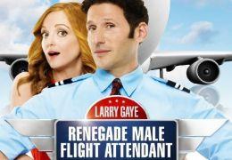 Larry Gaye: Renegade Male Flight Attendant