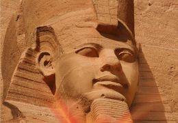 Mumien 3-D - Geheimnisse der Pharaonen